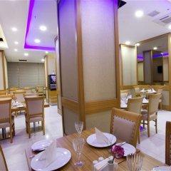 Alp Inn Hotel Istanbul питание