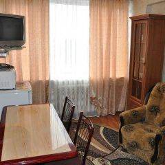 Отель Маяк Макеевка комната для гостей фото 3