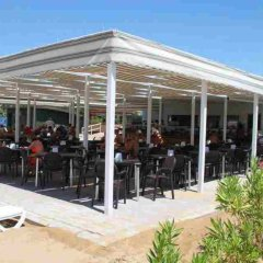 Отель Oz Hotels Side Premium гостиничный бар
