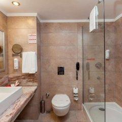 Отель Primasol Hane Garden ванная фото 2