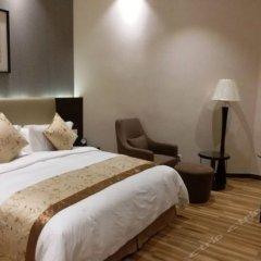 Sibaike Hotel комната для гостей фото 2