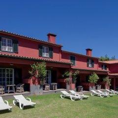 Отель Quinta Santo Antonio Da Serra Машику фото 6
