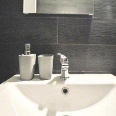 Отель Xenios Hotel Греция, Пефкохори - отзывы, цены и фото номеров - забронировать отель Xenios Hotel онлайн ванная