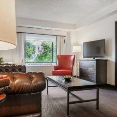 Capitol Hill Hotel комната для гостей фото 2