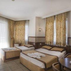 Kleopatra Arsi Hotel Турция, Аланья - 4 отзыва об отеле, цены и фото номеров - забронировать отель Kleopatra Arsi Hotel онлайн фото 4
