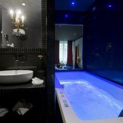 Отель HT6 Hotel Roma Италия, Рим - отзывы, цены и фото номеров - забронировать отель HT6 Hotel Roma онлайн сауна