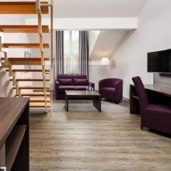 Отель Holiday Inn Düsseldorf - Hafen удобства в номере фото 2