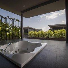 Отель iSanook Таиланд, Бангкок - 3 отзыва об отеле, цены и фото номеров - забронировать отель iSanook онлайн бассейн фото 3
