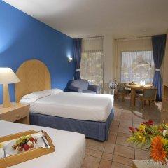 Отель Holiday Inn Resort Los Cabos Все включено комната для гостей