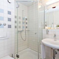 Отель Felix Швейцария, Цюрих - 2 отзыва об отеле, цены и фото номеров - забронировать отель Felix онлайн ванная