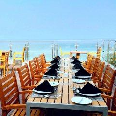 Отель Vista Beach Retreat Мальдивы, Мале - отзывы, цены и фото номеров - забронировать отель Vista Beach Retreat онлайн питание