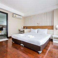 Snooze Hotel Thonglor Bangkok Бангкок комната для гостей фото 3