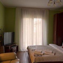 Отель Carpe Diem Apartments Сербия, Белград - отзывы, цены и фото номеров - забронировать отель Carpe Diem Apartments онлайн комната для гостей фото 5
