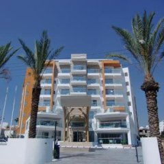 Отель Captain Pier Hotel Кипр, Протарас - отзывы, цены и фото номеров - забронировать отель Captain Pier Hotel онлайн помещение для мероприятий