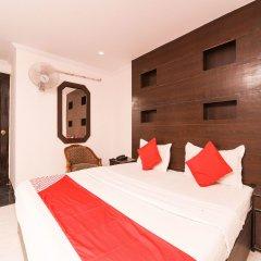 Отель OYO 16102 Le Heritage Индия, Нью-Дели - отзывы, цены и фото номеров - забронировать отель OYO 16102 Le Heritage онлайн комната для гостей фото 2