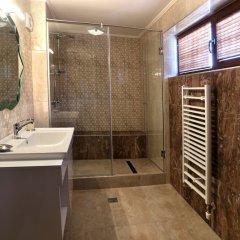 Отель Green Palace Болгария, Шумен - отзывы, цены и фото номеров - забронировать отель Green Palace онлайн ванная фото 2