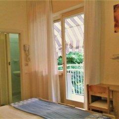 Hotel Capri Римини удобства в номере фото 2