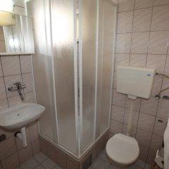 Отель Memidz Черногория, Будва - отзывы, цены и фото номеров - забронировать отель Memidz онлайн ванная