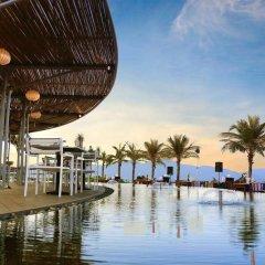 Отель Melia Danang бассейн фото 3