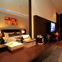 Отель Wyndham Sea Pearl Resort Phuket интерьер отеля фото 4