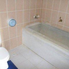 Отель Ihlara Termal Tatil Koyu ванная