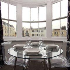 Отель New Steine Hotel - B&B Великобритания, Кемптаун - отзывы, цены и фото номеров - забронировать отель New Steine Hotel - B&B онлайн развлечения