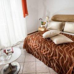 Отель Capinera Hotel Италия, Римини - отзывы, цены и фото номеров - забронировать отель Capinera Hotel онлайн комната для гостей фото 3