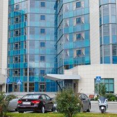 Отель SkyPoint Шереметьево Москва