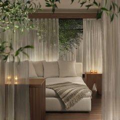 Royal M Hotel & Resort Abu Dhabi спа фото 2