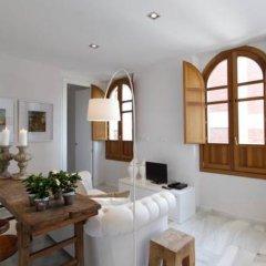 Отель My Loft 4 You Ayuntamiento Испания, Валенсия - отзывы, цены и фото номеров - забронировать отель My Loft 4 You Ayuntamiento онлайн комната для гостей фото 3