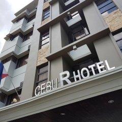 Отель Cebu R Hotel - Capitol Филиппины, Лапу-Лапу - отзывы, цены и фото номеров - забронировать отель Cebu R Hotel - Capitol онлайн парковка