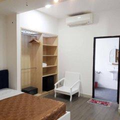 Rainbow Hotel комната для гостей фото 4