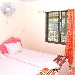 Апартаменты Narayan's Apartment комната для гостей