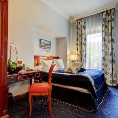 Бутик-Отель Золотой Треугольник 4* Стандартный номер с 2 отдельными кроватями фото 25