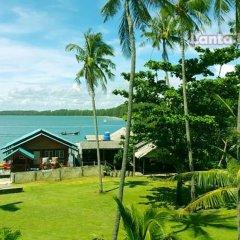 Отель Lanta Mp Place Ланта пляж фото 2