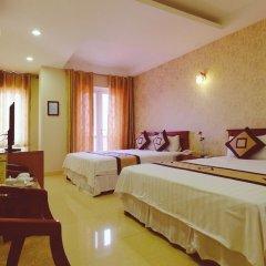 Отель Ba Sao Ханой комната для гостей фото 5