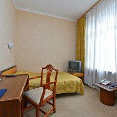 Отель Днипро Киев комната для гостей фото 4