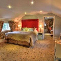 Cabra Castle Hotel комната для гостей фото 5