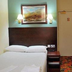 Rennie Mackintosh Hotel - Central Station комната для гостей фото 2