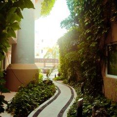 Отель Pueblito Escondido Luxury Condohotel фото 7