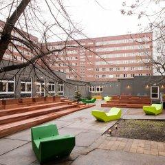 Отель a&o Berlin Mitte Германия, Берлин - 4 отзыва об отеле, цены и фото номеров - забронировать отель a&o Berlin Mitte онлайн фото 5