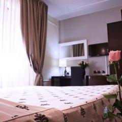 Отель Airport Hotel Италия, Флоренция - 8 отзывов об отеле, цены и фото номеров - забронировать отель Airport Hotel онлайн комната для гостей фото 2