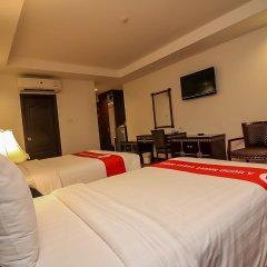 Отель Nida Rooms Jomtien 125 Deep Sea комната для гостей фото 4