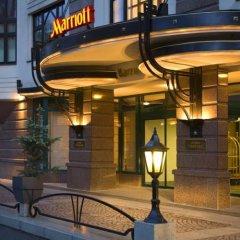 Гостиница Марриотт Москва Тверская фото 6