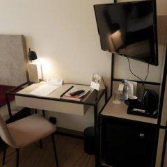 Arche Hotel Krakowska удобства в номере фото 2