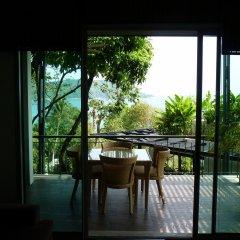 Апартаменты Kata Gardens Luxury Apartments балкон