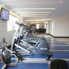 Elite Byblos Hotel фитнесс-зал фото 2