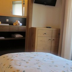 Отель Residence Sägemühle Прато-алло-Стелвио удобства в номере
