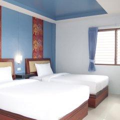 Отель Krabi Orchid Hometel Таиланд, Краби - отзывы, цены и фото номеров - забронировать отель Krabi Orchid Hometel онлайн комната для гостей фото 4
