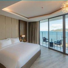 Отель Star Beach Panorama Нячанг комната для гостей фото 5